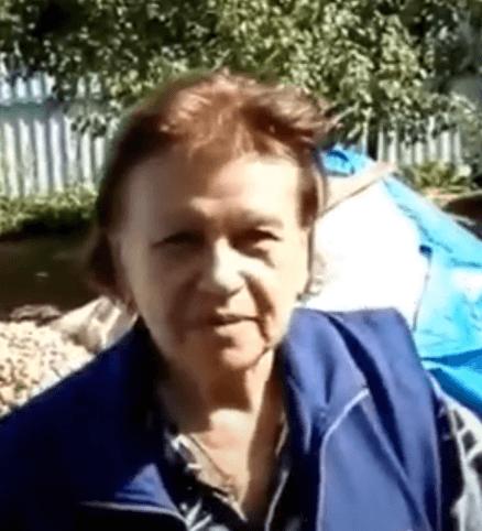 Светлана Васильевна, Истра
